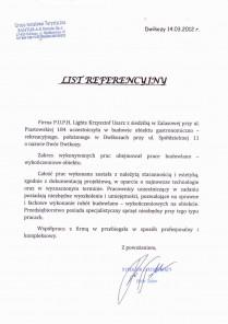 referencje DWIKOZY SANTUR 209x296 Referencje